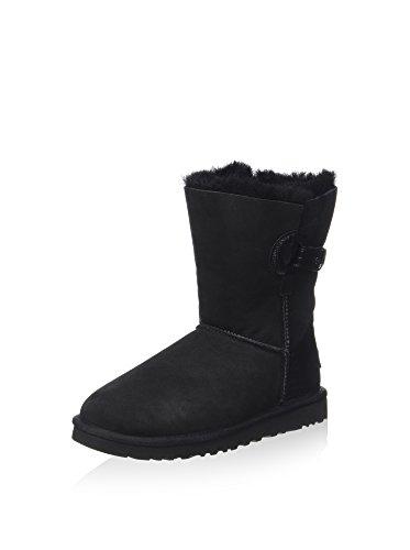 Ugg® Australia Nash Lizard Femme Boots Noir Noir
