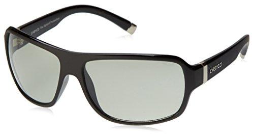 Casco Erwachsene Sportsonnenbrille SX-61 Vautron Schwarz, One Size