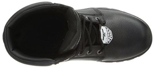 Skechers For Work 77010 Workshire Condor Bottes de travail Black
