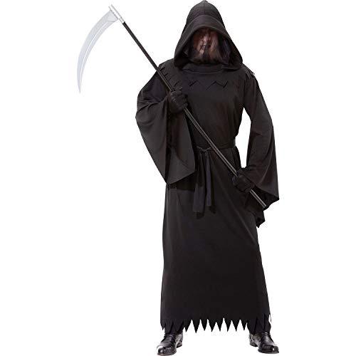 Christy's costume da morte, per adulti