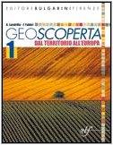 Geoscoperta. Per la Scuola media: 1