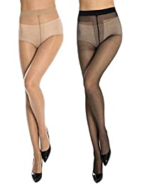 c76d45b1a4 RAPID Women s Pantyhose Stretch Sheer Stockings(rapidwomen-stocking-1