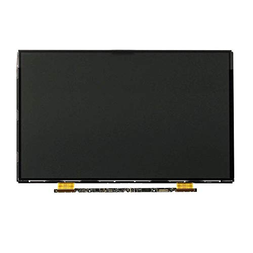 OLVINS - Pantalla LCD LED de Repuesto para MacBook Air 13' A1369 A1466