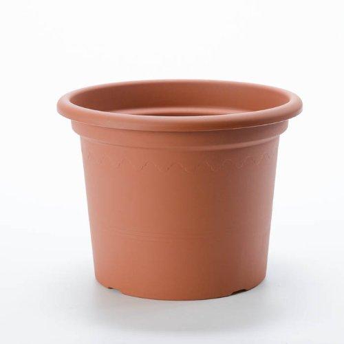 Pot GEO terre cuite diam. 40 cm (matière plastique)