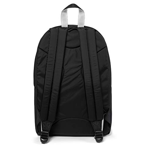 Eastpak Back to Work Rucksack, 43 cm, 27 Liter, Blakout Bw