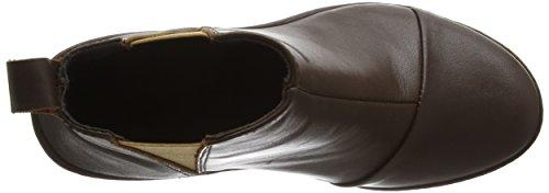 Art Travel Chelsea Boot, Bottes Classiques femme Marron - Brown (Star Brown)