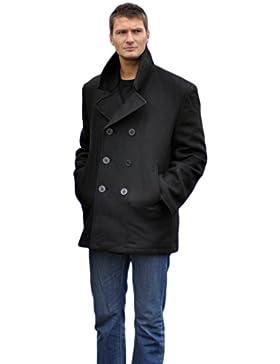 Mil-Tec US Navy chaquetón Negro tamaño 3XL