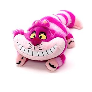 Cheshire Cat Medium Soft Toy by -