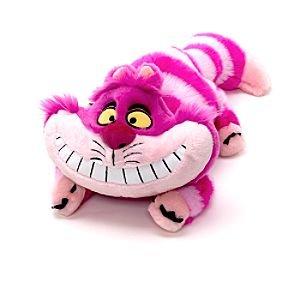 (Cheshire Cat Medium Soft Toy by Disney)