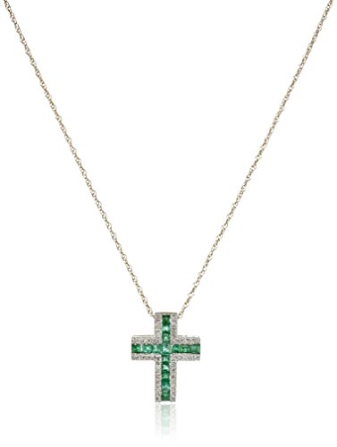 xpy-14k-yellow-gold-emerald-and-green-diamond-cross-pendant-necklace-18