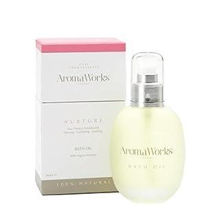 AromaWorks Nurture Bath Oil 100ml