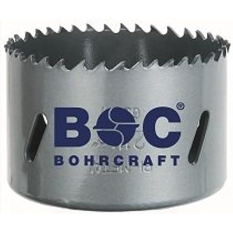 Foro craft bi-tazza bimetallica HSS, 0, 30 mm in scatola di cartone, 1 pcs, 19000900030 - Scatola Di Cartone Crafts