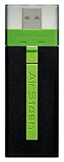 Maxell AirStash 16GB - Memoria USB de 16 GB, negro y verde (B007KLAZFC) | Amazon price tracker / tracking, Amazon price history charts, Amazon price watches, Amazon price drop alerts
