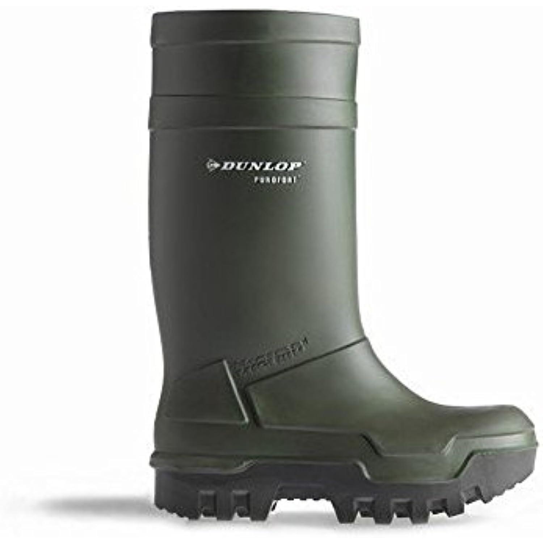 Dunlop - - Bottes de sécurité C662933 - Dunlop Femme - B00BU3XOH2 - 356b56