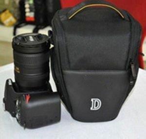 Credo Camera Travel Shoulder Bag For Nikon D70'S D80 D90 D3000 D3200 D40 D5000  available at amazon for Rs.399