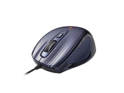 Trust Red Bull Racing Mini Wired Laser Mouse