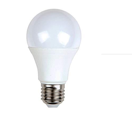 LED estándar 12W 200º Blanco neutro 4500K E27 1200lm 220V-240v Alta calidad