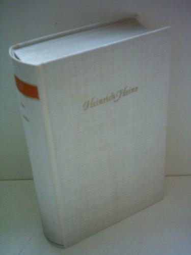 Heinrich Heine Gedichte Pdf Download Erwinaristo