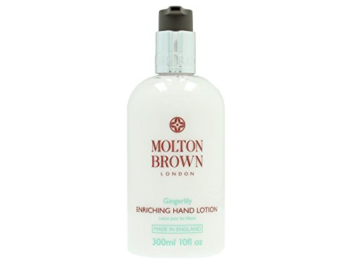 molton-brown-womens-gingerlily-hand-lotion-300ml