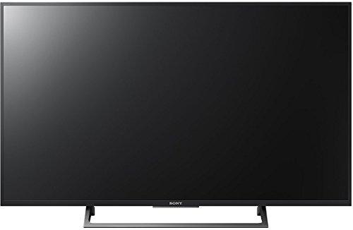 Sony 55 Inches Ultra HD (4K) LCD Smart TV (KD-55X7002E, Black)