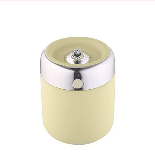 Diffusore Di Oli Essenziali Umidificatore Mini Usb Con Diffusore Di Olio Essenziale Per Aromaterapia Con Spegnimento Automatico Senza Acqua