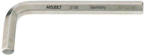 HAZET 2100-27 - LLAVE ALLEN