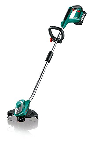 Bosch 0600878N03 AdvancedGrassCut 36 Coupe-bordure avec batterie 36 V 2,0 Ah