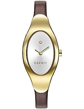 Esprit Damen-Armbanduhr Woman ES108662002 Analog Quarz