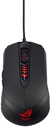 Asus 90XB02C0-BMU000 Souris Gaming Noir