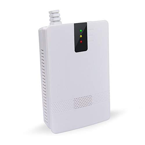 DJG Kohlenmonoxid-Detektor-Warnung Haushalts-Gas-Warnung Küchen-Gasleck-Warnung Küchen-Gasleck-Entdeckungs-Warnung -