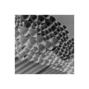 PVC Druckrohr Tube PVC 40 mm 1 m