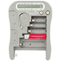 Testeur universel de batterie mw mw333