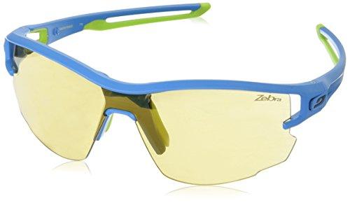 Julbo Aero Lunettes de soleil Bleu/Vert
