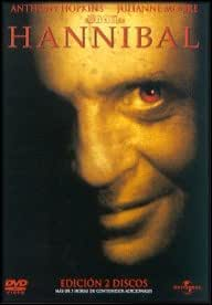 Hannibal (2001) (Region 2) (Import) [DVD]; Ridley Scott