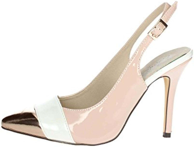 Menbur 09427 Sandalias Mujer  En línea Obtenga la mejor oferta barata de descuento más grande