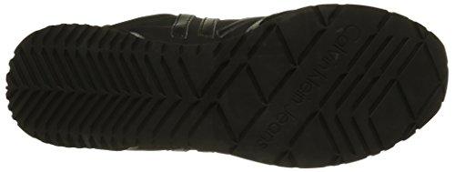 Calvin Klein - Timberly Soft Nylon/Suede, Scarpe da ginnastica Donna Mehrfarbig (bpw)