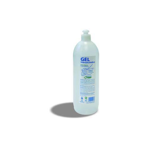 Verita Farma Gel Hidroalcohólico 1 Litro 935 g