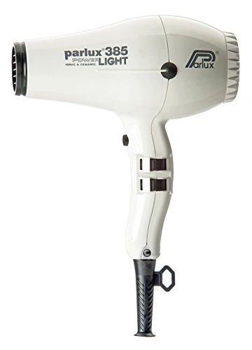 Parlux 385 Ionic & Ceramic - Secador cabello, color
