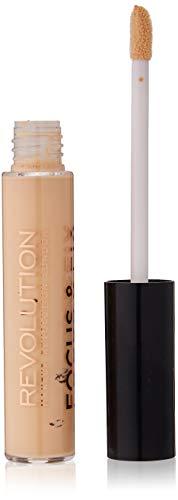 Makeup Revolution Focus & Fix Liquid Concealer 02