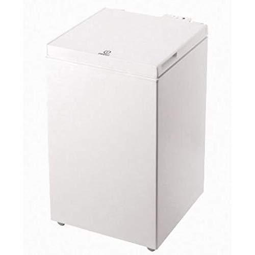 Indesit OS1A1002UK.1 Freestanding Chest Freezer -White