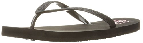 Reef Girls Little Stargazer Sandal noir/noir