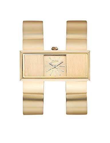 Reloj Doble Juego Jean-Paul Gaultier Mujer champán–8505006