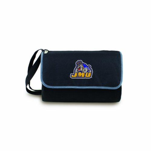 NCAA James Madison Dukes Outdoor Picknick Decke Tote - Madison Tote