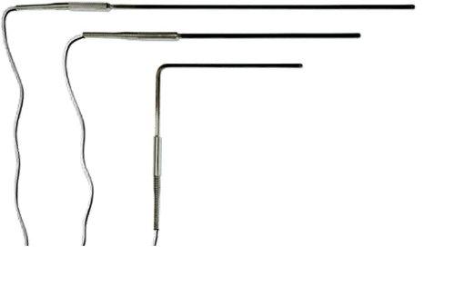 Fluke 5609–20-M secondaire Référence PRT Sonde, 100Ohm, 1/10,2x 50,8cm