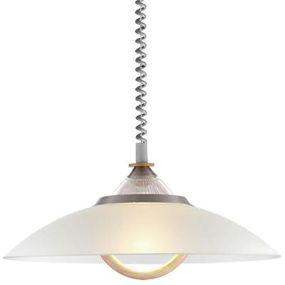 Zugpendelleuchte Zugpendellampe Pendellampe Pendelleuchte Licht Lampe GÖTEBORG von etc-shop bei Lampenhans.de