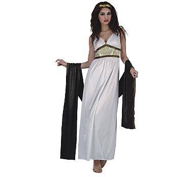 Of The Kostüm Queen Nile Cleopatra - Unbekannt Cleopatra Queen of The Nile Damen Kostüm (S 36/38)