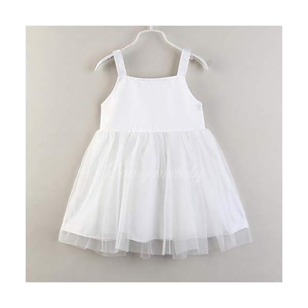 HEETEY - Vestido - para bebé niña 5