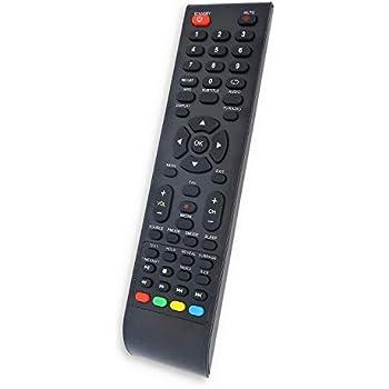 telecomando nordmende originale  RM-Series Telecomando di ricambio per NORDMENDE N323LD:  ...