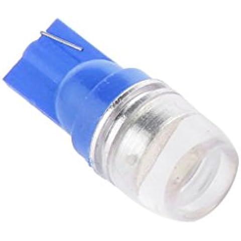 5pcs T10 Cuña 1.5W LED Bombillas Luz de Xenón 192 168 194 de Coche Poder Más Elevado Seguridad Alarmas