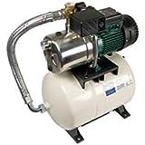 Pompe hydrophore - AquajetInox GWS 82/20 M - DAB
